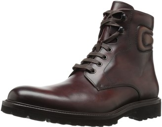 Magnanni Men's Wayde Engineer Boot