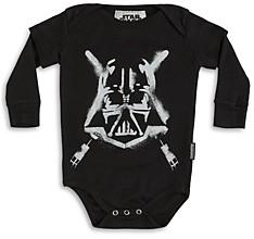 Nununu Unisex Star Wars Darth Vader Bodysuit - Baby