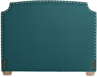 Serena & Lily Fillmore Headboard with Nailheads