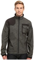 Cinch Color Blocked Bonded Jacket