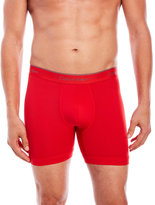 Calvin Klein Athletic 2-Pack Boxer Briefs