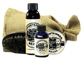 Mountaineer Brand Original Complete Beard Care Kit