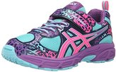 Asics Pre Turbo PS Girls Running Shoe (Infant/Toddler/Little Kid)