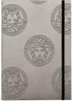 Versace Medusa Royal Notebook