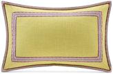 "Echo Ishana 12"" x 20"" Linen Decorative Pillow"