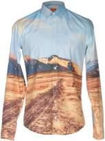 BOSS ORANGE Shirts - Item 38675336