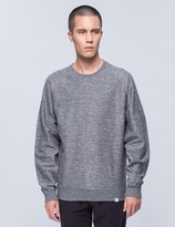 Norse Projects Ketel Mouline Sweatshirt