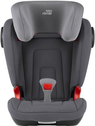 Britax KIDFIX S Group 2/3 Car Seat