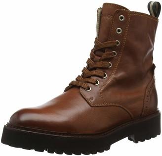 Marc O'Polo Bootie Women's Ankle Boots Braun (Cognac 720) 7.5 UK (41 EU)