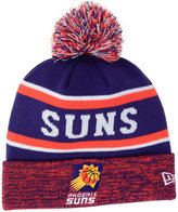 New Era Phoenix Suns HWC Marled Cuff Knit Hat