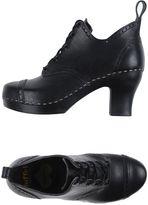 Swedish Hasbeens Shoe boots