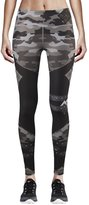 Zipravs Sport Leggings Yoga Gym Running Tights Pants With Designs For Women