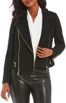 Antonio Melani Michaels Moto Jacket