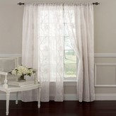 Laura Ashley Frosting Sheer Window Curtain