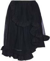 Simone Rocha Mini Tulle Skirt