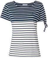 J.W.Anderson stripe knot t-shirt