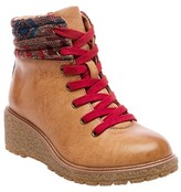 Stevies Girls' #BRB Alpine Fashion Boot - Brown