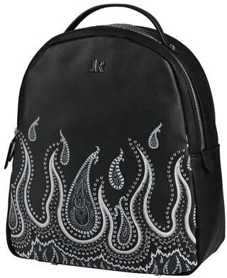 John Richmond Backpacks & Fanny packs