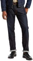Levi's Big and Tall 541 Rigid Dragon Jeans
