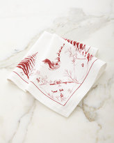 Juliska COUNTRY ESTATE RUBY NAPKIN