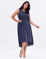 Junarose Rammabel Dress