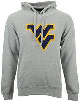 Knights Apparel Men's West Virginia Mountaineers Big Logo Hoodie