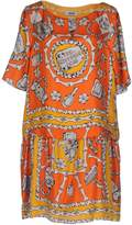 Moschino Cheap & Chic MOSCHINO CHEAP AND CHIC Short dresses - Item 34762055