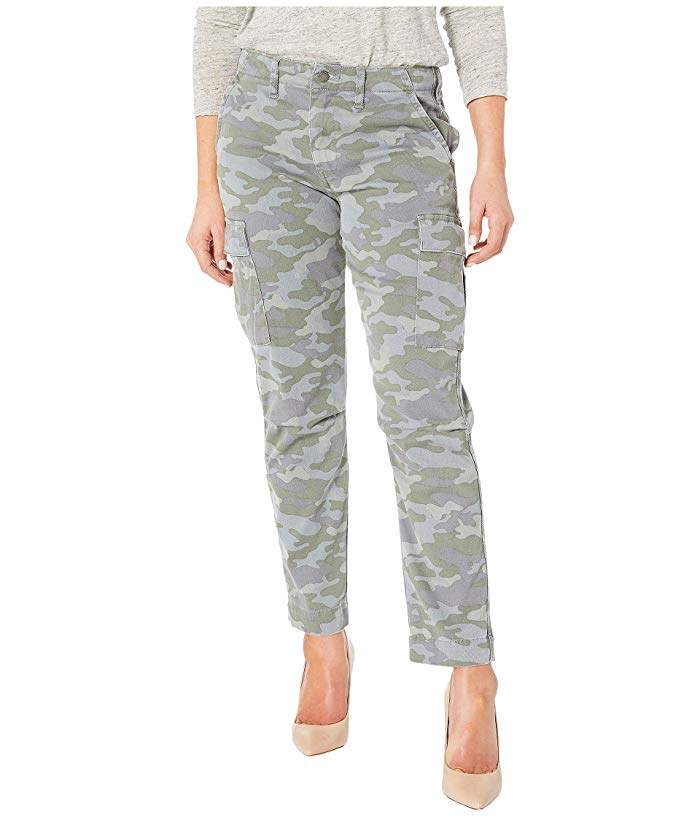 5b83a45829b46 Military Style Jeans - ShopStyle