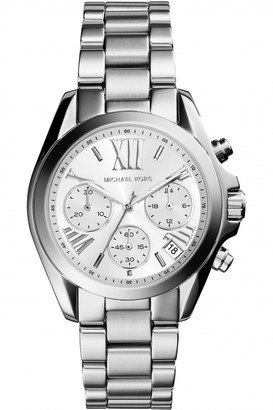 Michael Kors Ladies Bradshaw Chronograph Watch MK6174