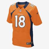 Nike NFL Denver Broncos Elite Jersey (Peyton Manning) Men's Football Jersey