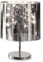 ZUO Accents Supernova 12-Light Chrome Table Lamp