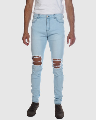Doubs Clothing JJ Jeans