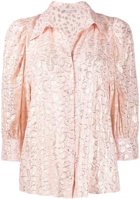 Stella McCartney Reese shirt