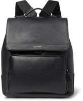 Dolce & Gabbana Leather Backpack