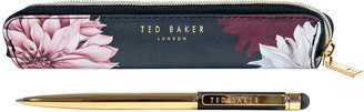 Ted Baker Touch Screen Pen with Case - Clove