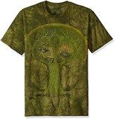 The Mountain Men's Celtic Roots T-Shirt