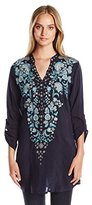 Johnny Was Women's Darling Tunic
