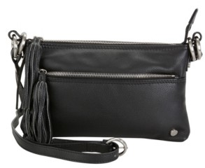 Hadaki Katy's Genuine Leather Xbody Crossbody