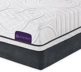 Serta iComfort® Savant® III Cushion Firm Low Profile Mattress Set