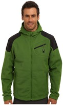 Spyder Outsetter Insulated Hybrid Mid Weight Core Sweater