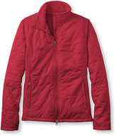 L.L. Bean Fleece-Lined Fitness Jacket