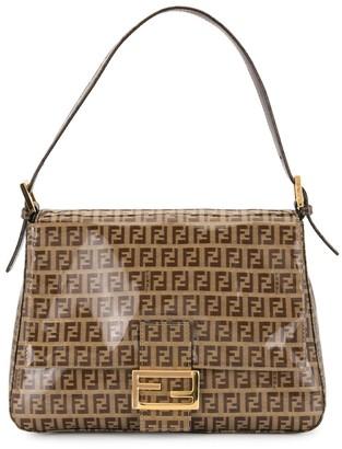 Fendi Pre-Owned FF pattern handbag