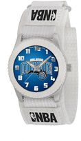 Game Time Rookie Series Orlando Magic Silver Tone Watch - NBA-ROW-ORL - Kids