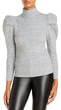 LINI Mia Puff-Sleeve Sweater - 100% Exclusive