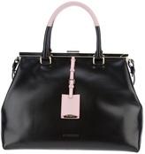 Jil Sander Structured 'Madame' bag