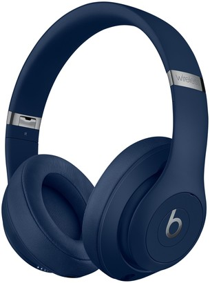 Beats Studio Wireless Bluetooth Over-Ear Headphones with Pure Adaptive Noise Cancelling & Mic/Remote