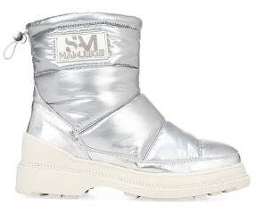 Sam Edelman Carlton Metallic Winter Boots