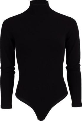 Michael Kors Turtleneck Bodysuit