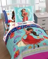 "Disney Disney's Elena of Avalor ""Dancing Script"" Comforter Sets"