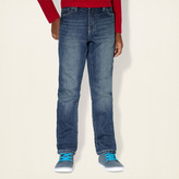 Children's Place Relaxed straight jeans - legend - husky